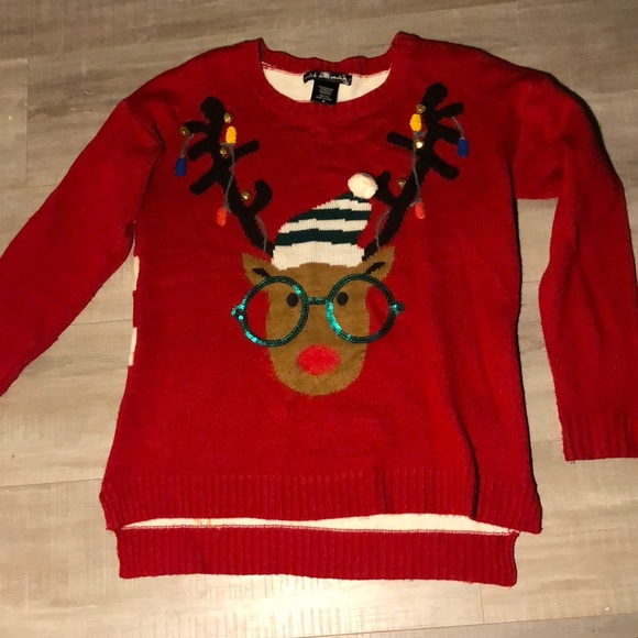 Sweaters Ugly Christmas Sweater From Kohls Poshmark